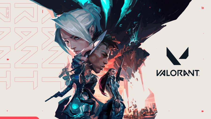 Valorant Review