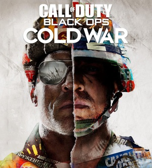 Game Review of Call of Duty Cold War