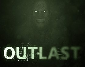 Outlast Cover: Credit, Wikipedia
