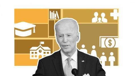 Biden's American Families Plan