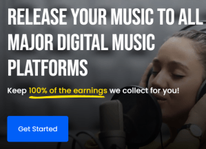Read more about the article Music Distribution Service With Beatstars