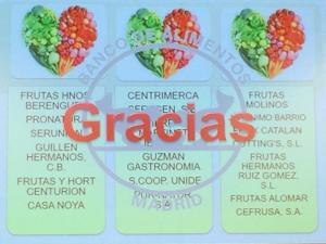 IMG_2729 Centrimerca receives an award for its sensitivity Noticias