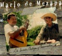 Mario de Mezapa