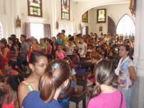 Pentecostés de adolescentes