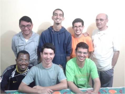 Juniorato Caracas: octubre 2013