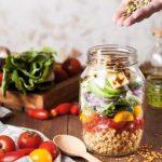 ALIMENTI ANTIOSSIDANTI: tra nutrigenomica e dieta mediterranea