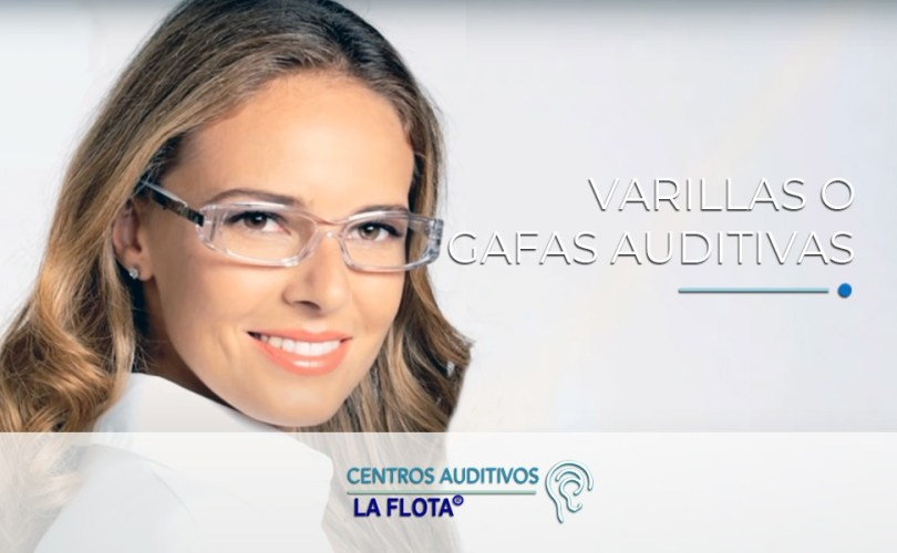 varillas gafas auditivas
