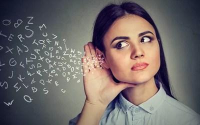 Cómo saber si estás perdiendo el oído
