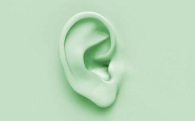 Acciones sencillas que evitarán que pierdas el oído