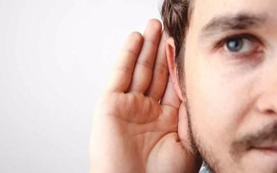 Más de 360 millones de personas sufren de problemas auditivos