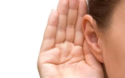 ¿Qué es la presbiacusia y por qué aparece cada vez a menor edad?