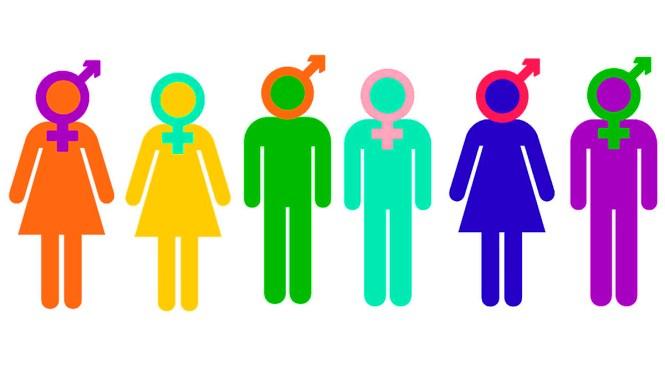 Aprueban ley de identidad de género
