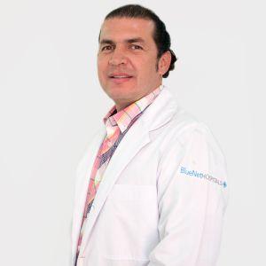 Dr. Eduardo Hernández Gea, Medica Interna y Medicina Crítica