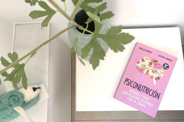 Libro de Psiconutrición