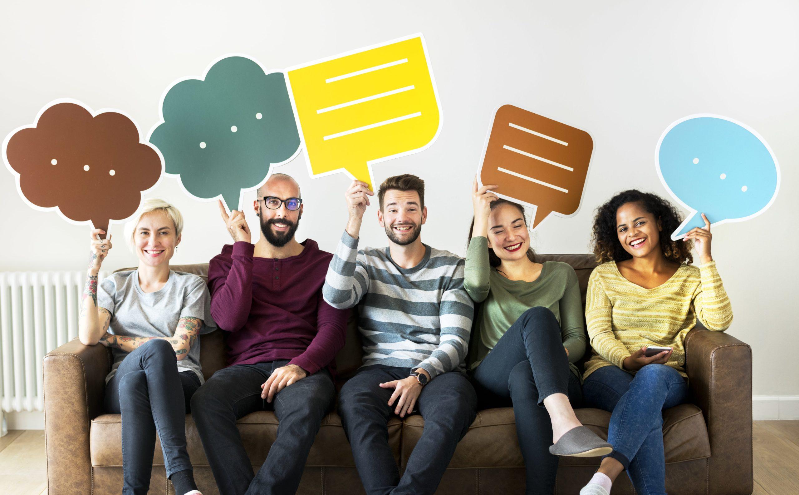 Cómo mejorar las habilidades sociales