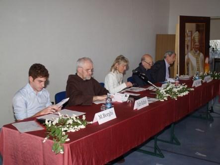 15 maggio 2011 - Inaugurazione del Centro Culturale Luigi Padovese