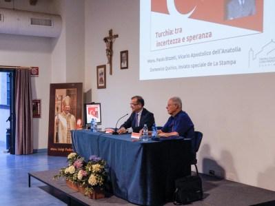 Miracoli non parole: Turchia: tra incertezza e speranza