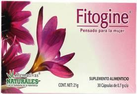 fitogine isoflavonas