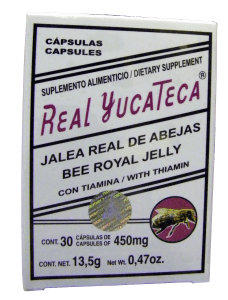 real yucateca