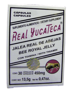 real yucateca