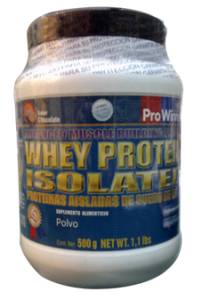 whey protein isolate prowinner