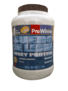 whey protein proteina de suero de leche prowinner