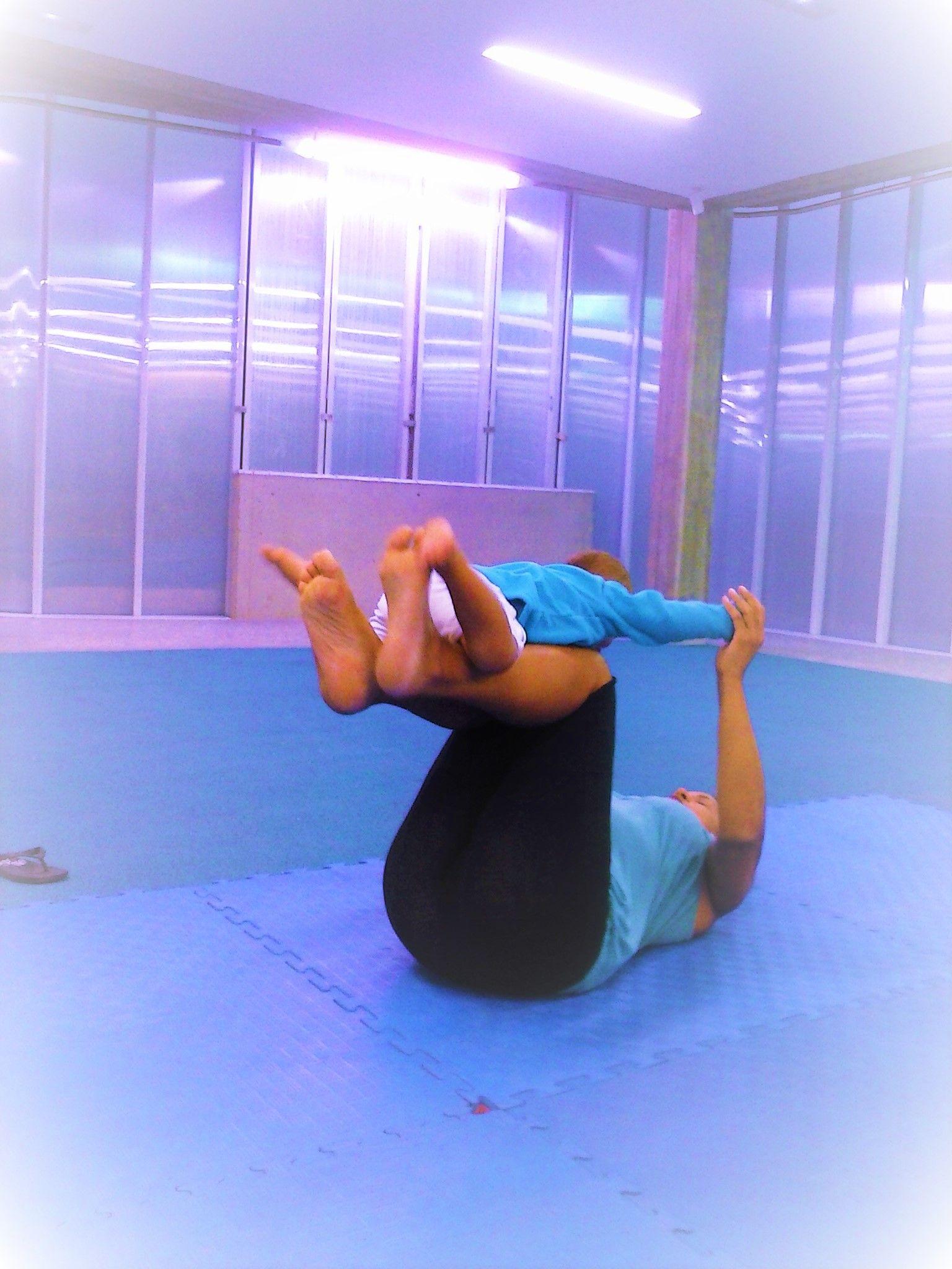 Yoga un espacio para alimentar y cultivar la confianza - Espacio para el yoga ...