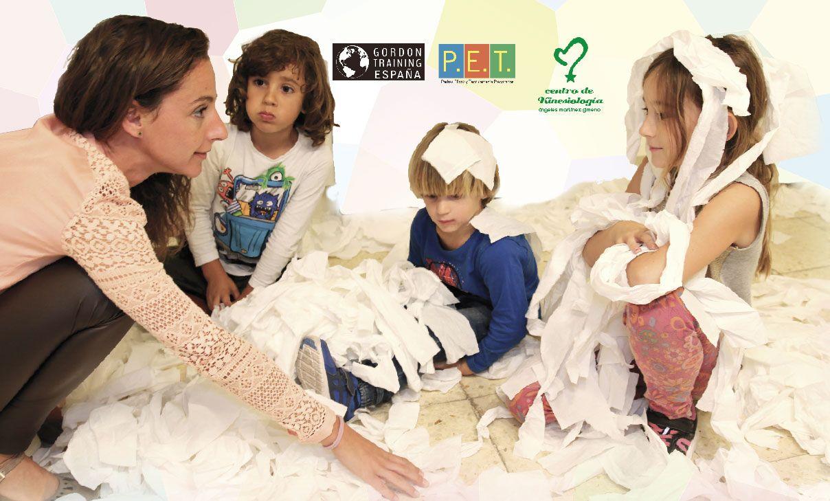 comunicacion respetuosa entre madres-padres e hijos-as