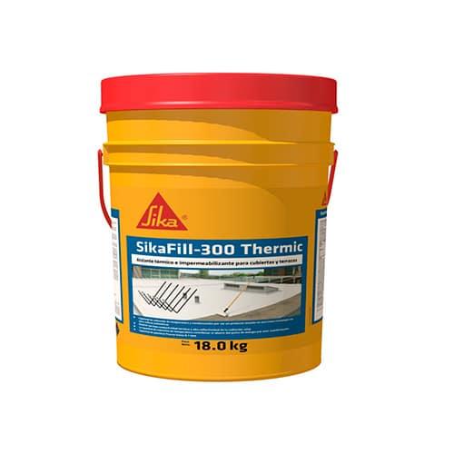 SikaFill-300 Thermic