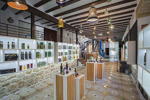 El precio del aceite de oliva virgen extra