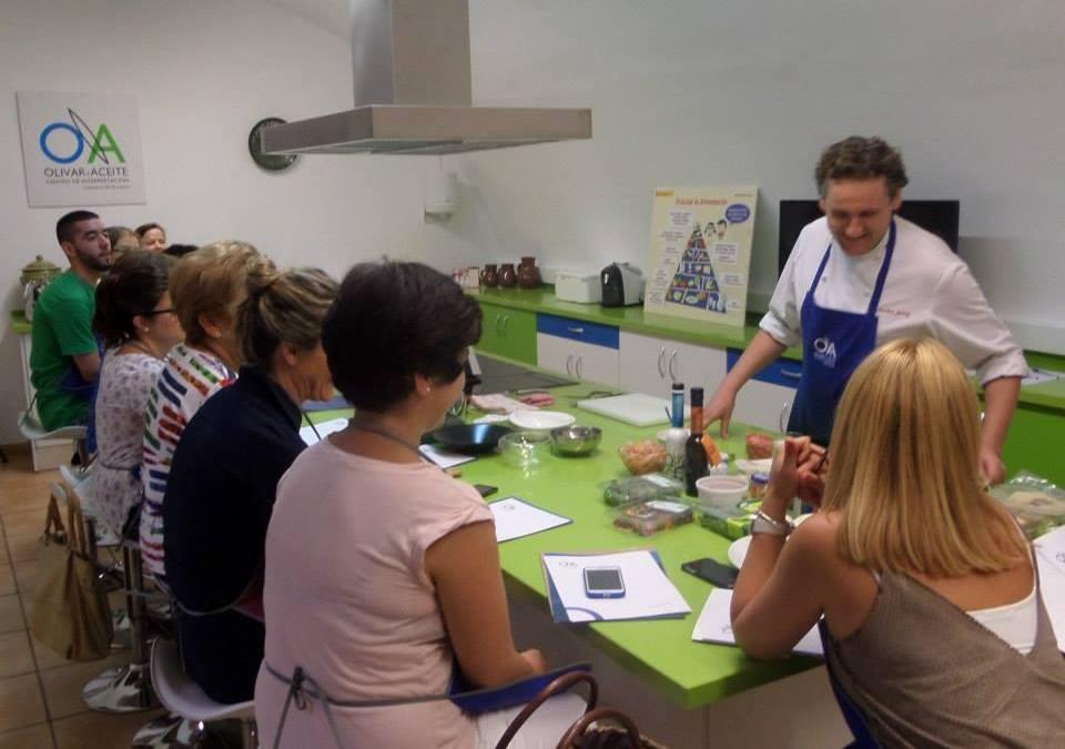 Nuevas recetas de nuestros Talleres de Cocina
