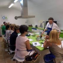 taller cocina zeitum