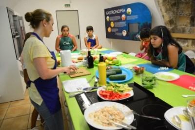 Taller de Cocina de Frutas y Verduras08