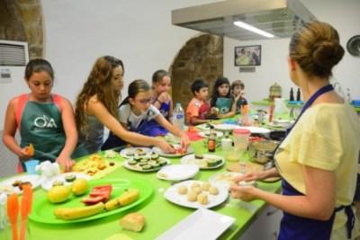 Taller de Cocina de Frutas y Verduras10