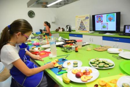 Taller de Cocina de Frutas y Verduras11
