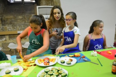 Taller de Cocina de Frutas y Verduras12