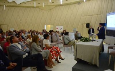 Celebradas las II Jornadas Virgen Extra, Patrimonio Saludable