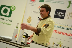 Showcooking Antique