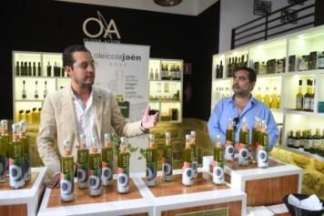 Remigio Morillo y Joaquín Morillo