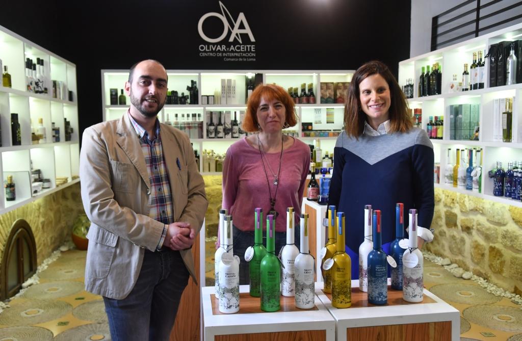 VADOLIVO SE SUMA AL PROYECTO DEL CENTRO DE INTERPRETACIÓN 'OLIVAR Y ACEITE'