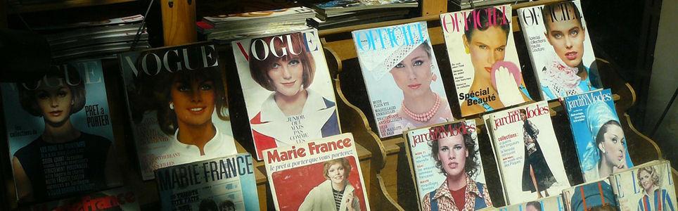 Mulher, mídia tradicional e mídia livre