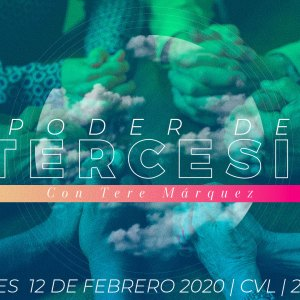 INTERCESIÓN: AMOR SUBLIME – Tere Márquez