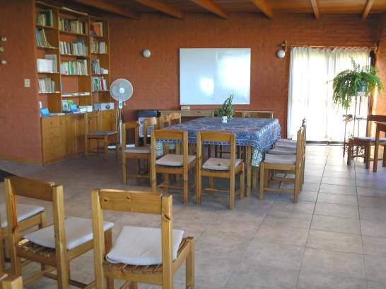 46 sala conferencias