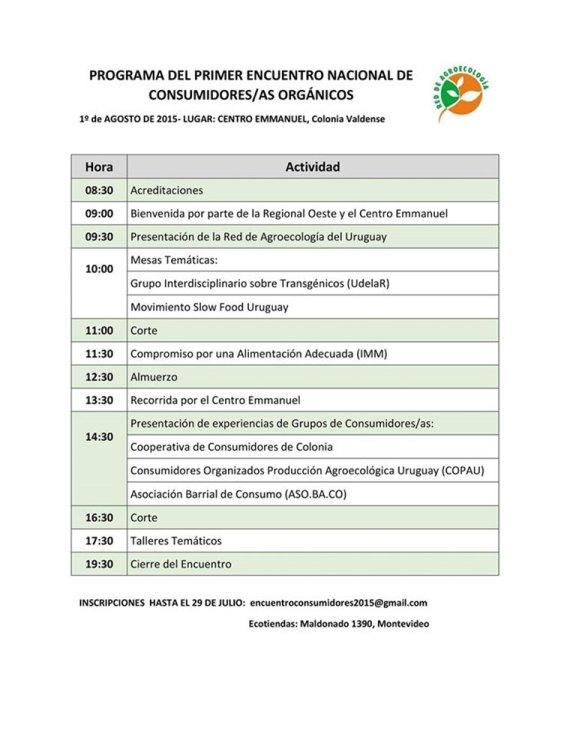 primer-encuentro-nacional-de-consumidores-organicos-afiche-programa