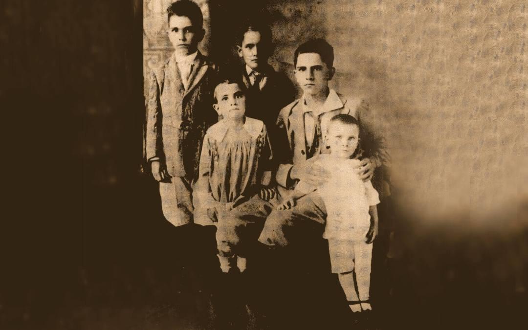 The Bernardo Family