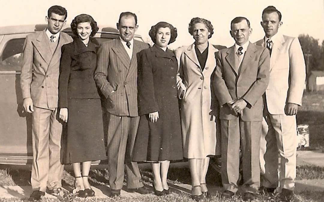 The Rañon Family