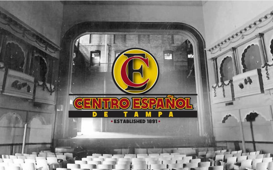 Centro Español Presents