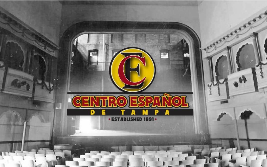 Centro Español Presents