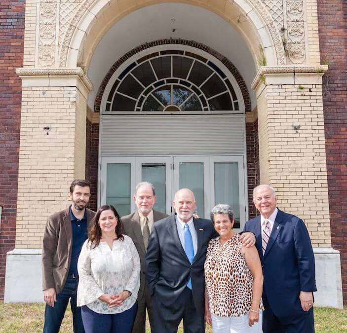 Historic Centro Español returns to building in West Tampa