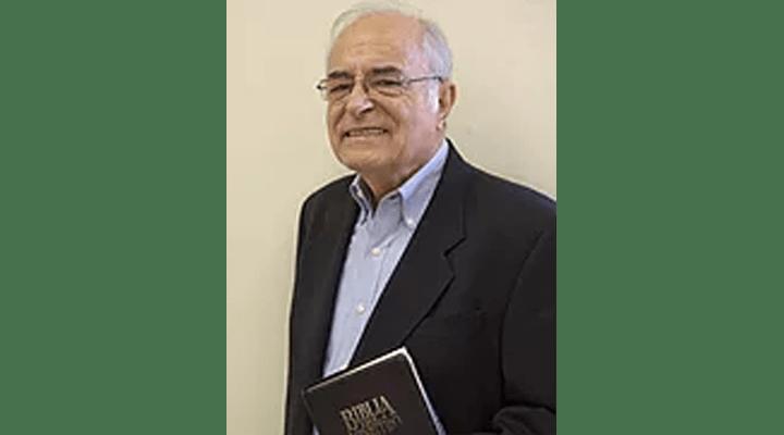 Pastor Daniel Di cesare